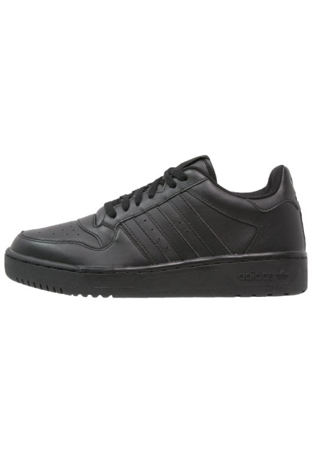 adidas Originals ATTITUDE REVIVE Sneakers laag core black - Design Collect