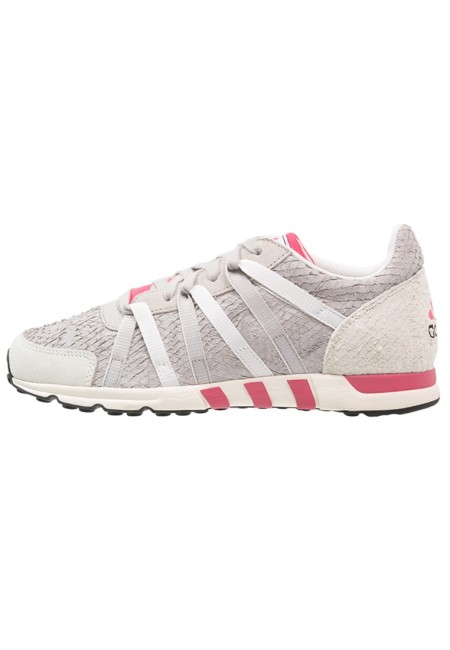 adidas Originals EQUIPMENT RACING 93 Sneakers laag clear granite/pink - Design Collect