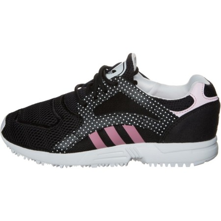 adidas Originals RACER LITE Sneakers laag black/white/rose - Design Collect