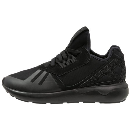 adidas Originals TUBULAR RUNNER Sneakers laag core black - Design Collect